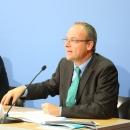 Fabian Wehnert, Leiter Mittelstand und Familienunternehmen, BDI e.V..