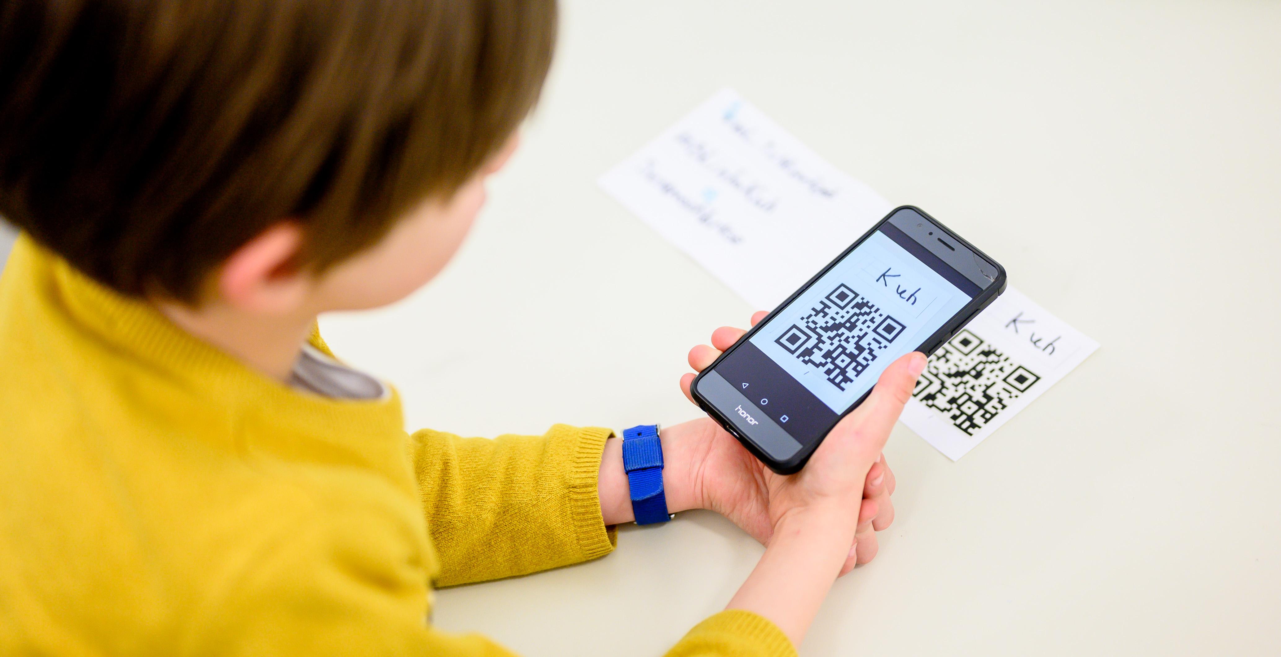 DigiBitS - Digitale Bildung trifft Schule, stellt Materialien, Tipps und Tools für die digitale Unterrichtsgestaltung bereit