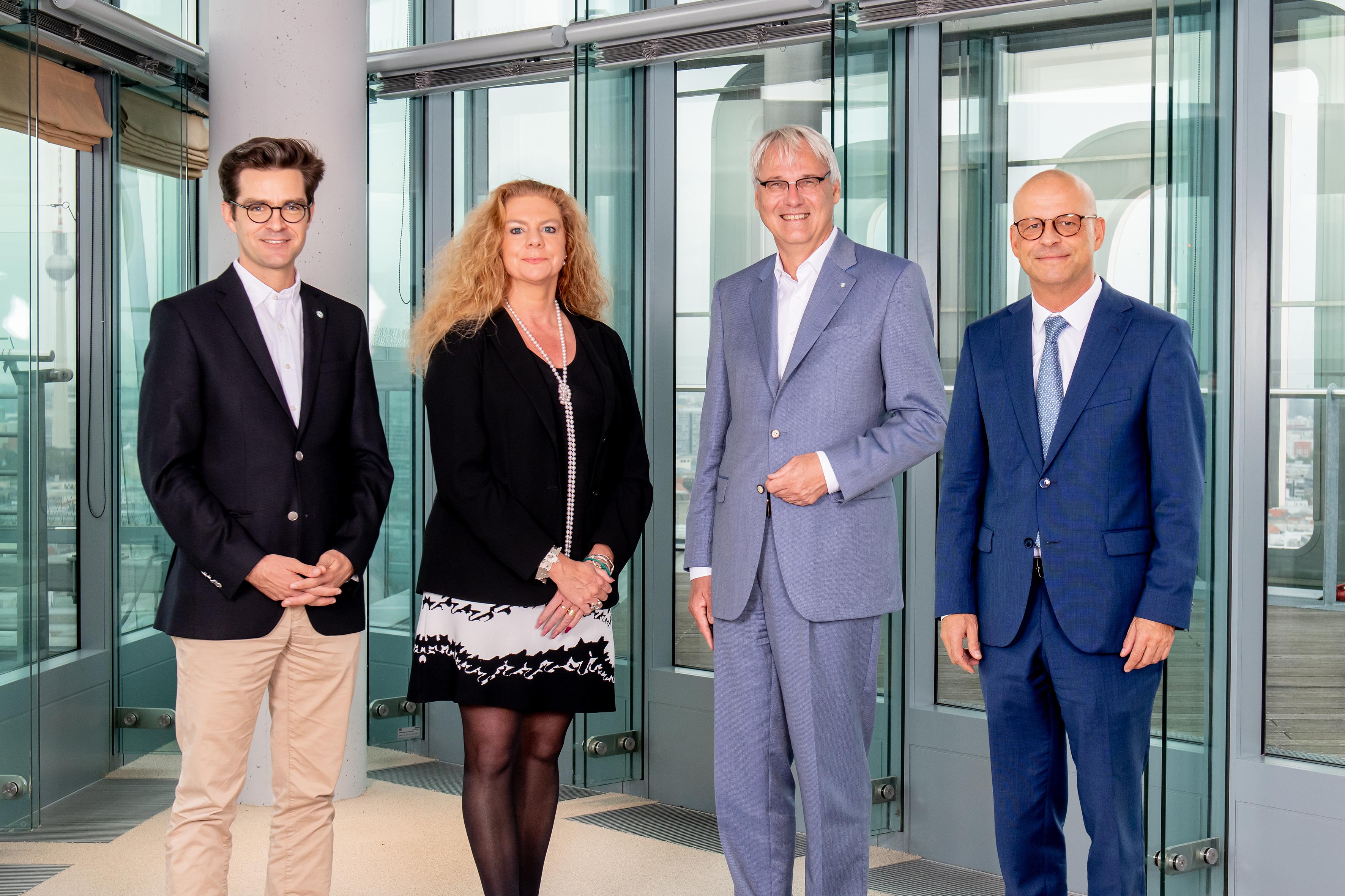 Die Deutsche Bahn AG ist neues Mitglied bei Deutschland sicher im Netz (DsiN)