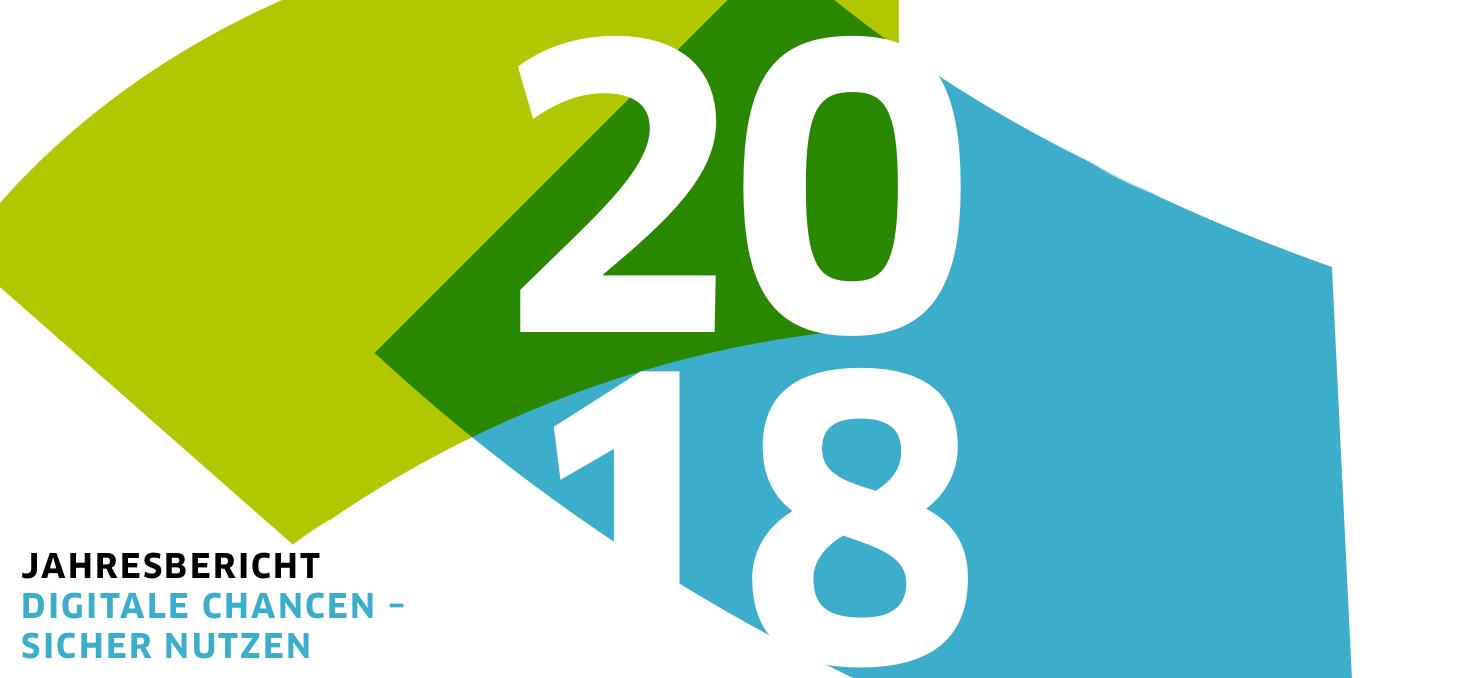 DsiN-Jahresbericht 2018 - Deutschland sicher im Netz e.V.