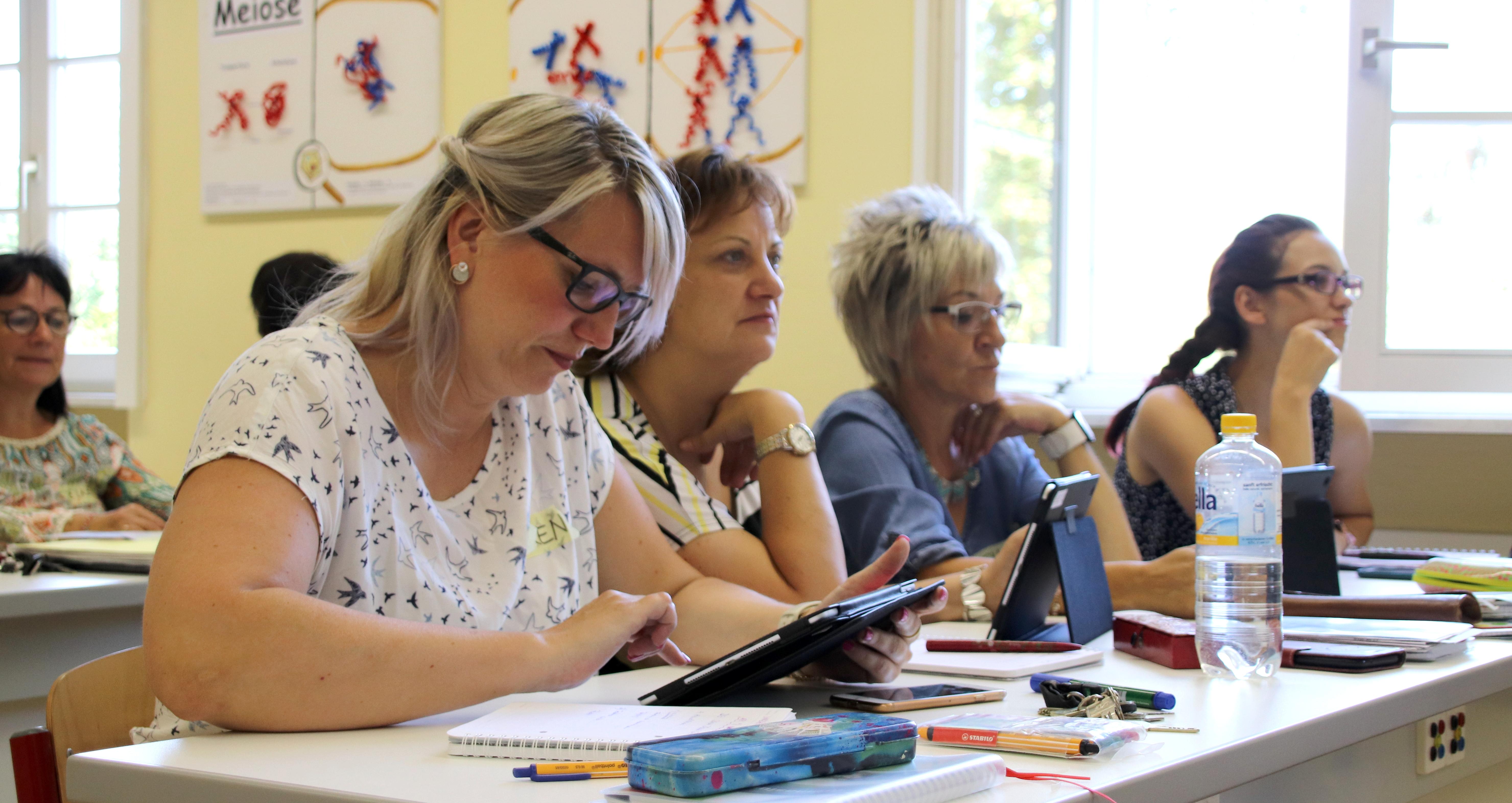 DigiBitS Schul-Workshop in Sachsen-Anhalt