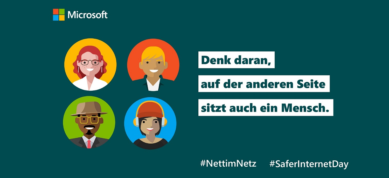Safer Internet Day 2019 Microsoft