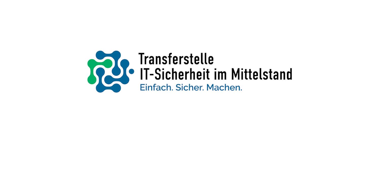 Logo Transferstelle IT-Sicherheit im Mittelstand, kurz TISiM