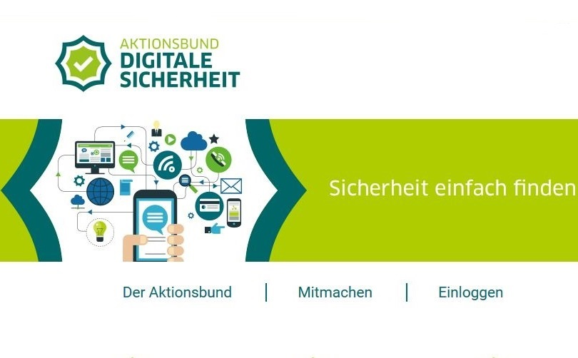 Aktionsbund Digitale Sicherheit