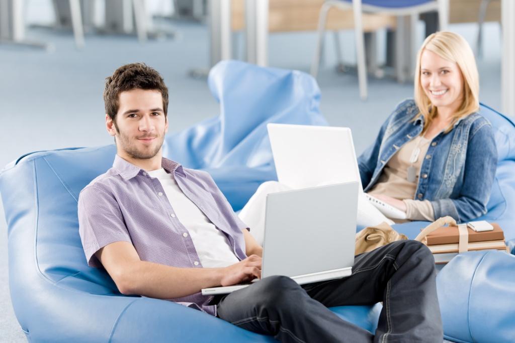 Berufsschüler für IT-Sicherheit