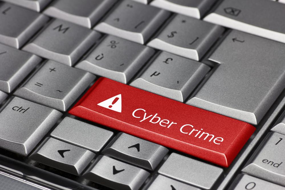 Symbolbild Cyber-Crime